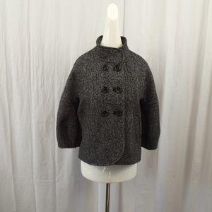 NEW BCBGMaxazria Womens Blazer Jacket L Large Coat